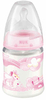 NUK 150ml PP-Bottle First Choice, Baby Rose 2012 - 大图像 1
