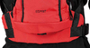 Esprit 3-Way-Carrier Babytrage, Basic Red - 大图像 3