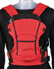 Esprit 3-Way-Carrier Babytrage, Basic Red - 大图像 1