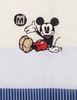 Zöllner Wickelauflage, Mickey Retro - 大图像 2
