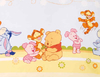 Zöllner Stubenwagenset, Baby Pooh and Friends - 大图像 2