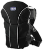 Chicco baby carrier Go 2011, Black - 大图像 1