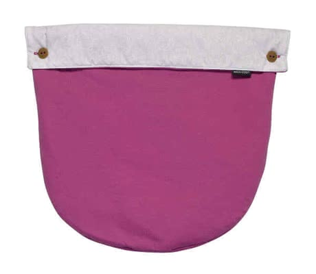 Maxi Cosi blanket for Baby car seat Pebble 2011, Marble Pink - 大图像