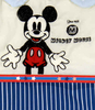 Zöllner Applikations-Schlafsack, Mickey Retro - 大图像 2