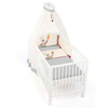 Sterntaler co-ordinated cot bedding Hase humphrey - 大图像 1
