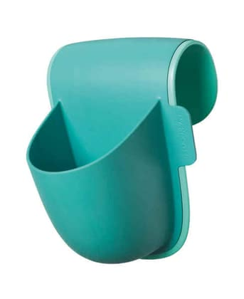 Maxi Cosi cup holder Pocket, Green - 大图像