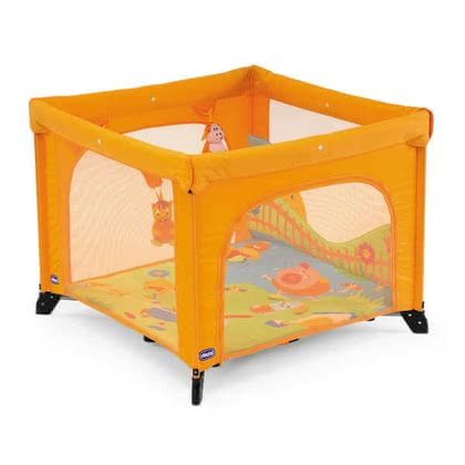 Chicco Country Playpen - 大图像