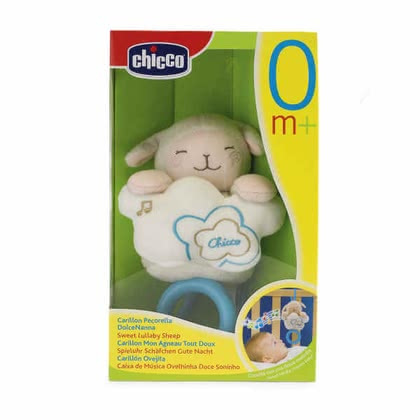 Chicco Sweet Lullaby Sheep 2012 - 大图像