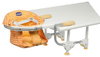 Chicco 360° Table Chair, Happy Orange - 大图像 1