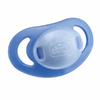 Chicco Physio Soother, Latex, 0% BPA, 0m+ (2 pcs) - 大图像 1