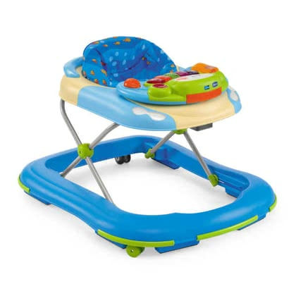 Chicco D@nce Baby Walker, Sea Dreams - 大图像
