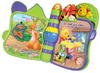 VTech Winnie Puuh Learning Fun Book - 大图像 2