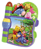 VTech Winnie Puuh Learning Fun Book - 大图像 1
