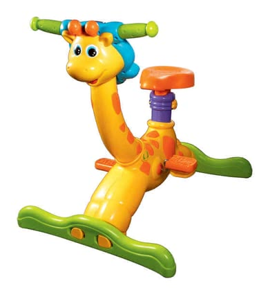 VTech Animal Fun Giraffe - 大图像