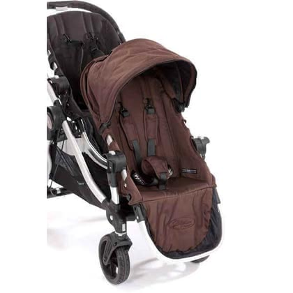 Baby Jogger Second Seat for City Select, Topaz 2012 - 大图像