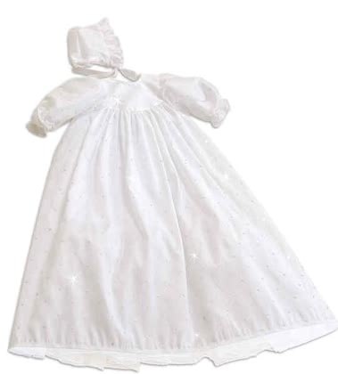 "Leipold christening gown ""Brilliant"" - 大图像"