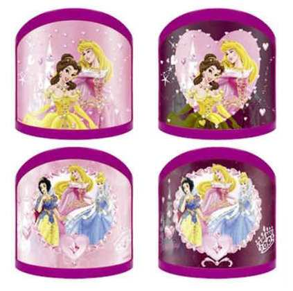 Night light Disney Princess - 大图像