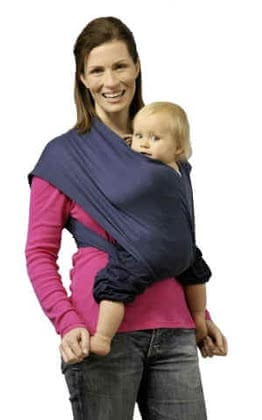 "Amazonas Sling ""Carry Baby"" - 大图像"