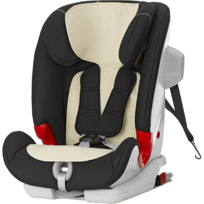 Britax Römer Keep Cool 1-2-3组夏天椅套,带头枕 - Xtensafix, King II ATS, King II LS, King II, Kid II, KIDFIX XP SICT, KIDFIX XP, KID XP, KIDFIX SL, KIDFIX SL SICT, Safefix plus, Safefix plus TT, Adventu...