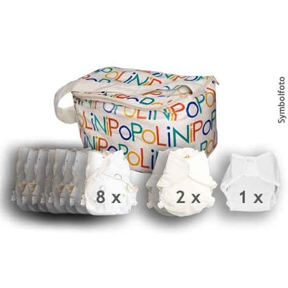 Popolini nappy set - UltraFit color sorted 2012 - 大图像