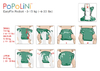 Popolini nappy set - EasyFix Pocket 2012 - 大图像 3
