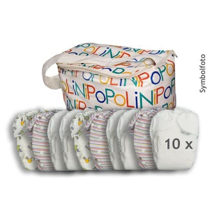 Popolini nappy set - EasyFix Pocket 2012 - 大图像