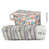 Popolini nappy set - EasyFix Pocket 2012 - 大图像 1
