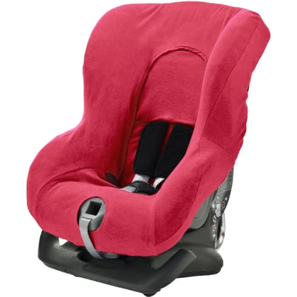 Britax Römer First Class Plus 夏天椅套 Pink - 大图像