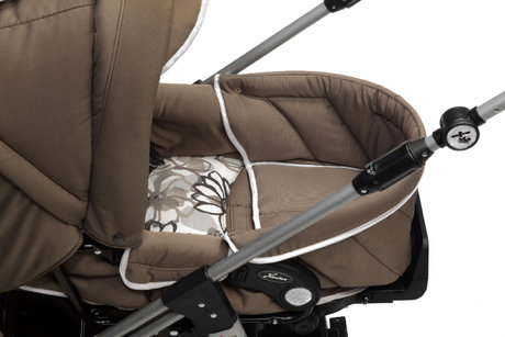 Hartan extension part for stroller 2012 - 大图像