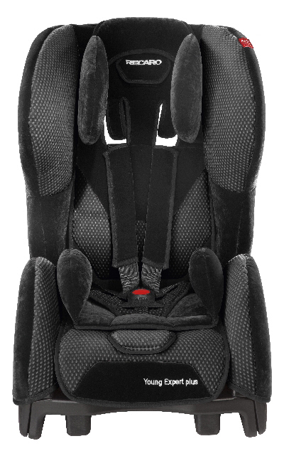 recaro kindersitz young expert plus 2012 microfibre. Black Bedroom Furniture Sets. Home Design Ideas