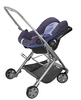 Quinny buggy Senzz Black rickey 2012 - 大图像 4