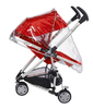 Quinny Buggy Zapp Xtra 2012 Graphic Purple - 大图像 3