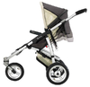 Quinny Speedi stroller 2012 + Dreami Fudge - 大图像 2