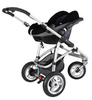 Quinny Speedi stroller 2012 + Dreami Fudge - 大图像 3