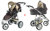 Quinny Speedi stroller 2012 + Dreami Fudge - 大图像 1