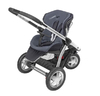 Maxi Cosi Mura 3 2012 incl. carrycot Dress blue - 大图像 2