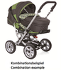 Gesslein Stroller F6 I (Air chamber wheels) 2012 102205 - 大图像 2