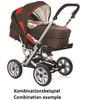 Gesslein Stroller F6 III (Air wheels) 2012 115230 - 大图像 2