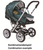 Gesslein Stroller F6 III (Air wheels) 2012 281281 - 大图像 2