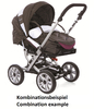 Gesslein Stroller F6 III (Air wheels) 2012 282282 - 大图像 2