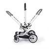 Gesslein Stroller F6 III (Air wheels) 2012 281281 - 大图像 3