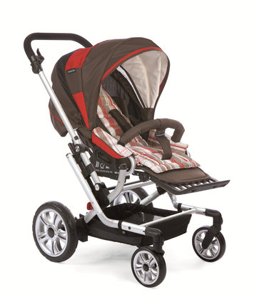 Gesslein Stroller F6 III (Air wheels) 2012 115230 - 大图像