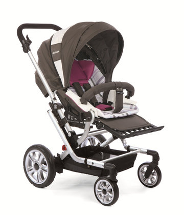 Gesslein Stroller F6 III (Air wheels) 2012 282282 - 大图像
