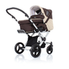 ABC Design Avus incl. carrycot 3in1 2013 crispy - 大图像 2