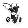 ABC Design Avus incl. carrycot 3in1 2013 crispy - 大图像 3