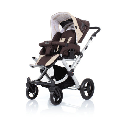 ABC Design Avus incl. carrycot 3in1 2013 crispy - 大图像