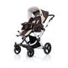 ABC Design Avus incl. carrycot 3in1 2013 crispy - 大图像 1