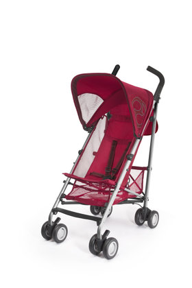 Cybex Buggy Ruby Chilli Peeper-red 2013 - 大图像