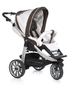 Teutonia push chair Spirit S3 Chic & Smart 4945_St. Topez 2013 - 大图像 1