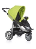Teutonia Pushchair Spirit S3 Active & Dynamic 4960_Fresh Green 2013 - 大图像 2